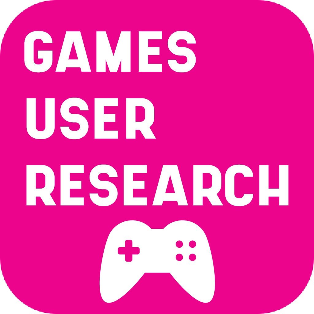 Games User Research newsletter